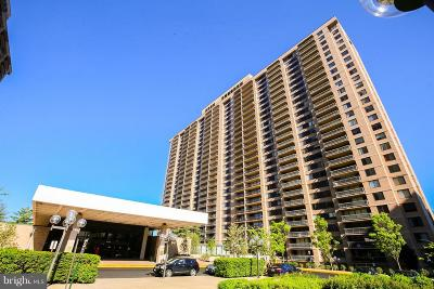 Falls Church Rental For Rent: 3705 George Mason Drive S #2113S