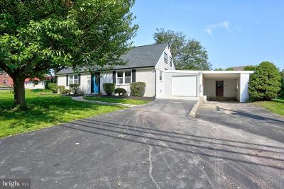 Mount Joy Single Family Home For Sale: 1079 Donegal Springs Road