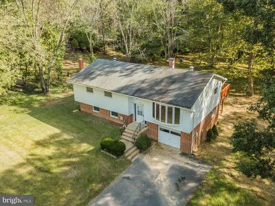 Huntingtown Single Family Home For Sale: 4428 Foxfire Lane