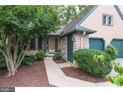 West Chester Townhouse For Sale: 1271 Robynwood Lane