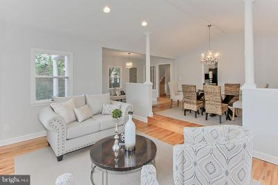 Mclean Single Family Home For Sale: 1618 Great Falls Street