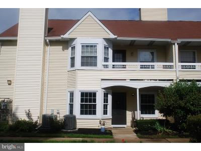 Hightstown Condo For Sale: 56 Mill Run W