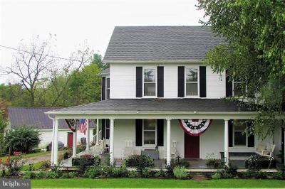 Biglerville Single Family Home For Sale: 2111 Wenksville Road