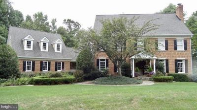 Great Falls Rental For Rent: 850 Trotting Court