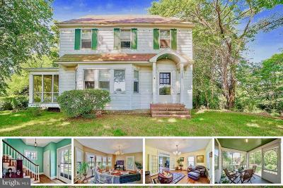 Farm Under Contract: 9150 Southern Maryland Boulevard