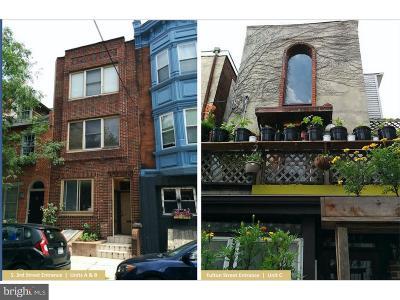 Bella Vista Multi Family Home For Sale: 781 S 3rd Street