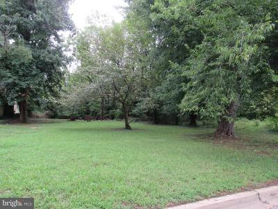 College Park Residential Lots & Land For Sale: 5018 Roanoke Pl