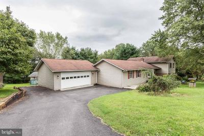 Reisterstown Single Family Home For Sale: 3405 Buttonwood Court