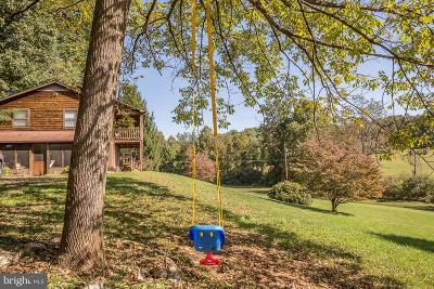 Rappahannock County Single Family Home For Sale: 6 El Charro