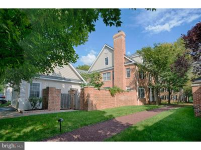 Princeton Single Family Home For Sale: 14 Governors Lane