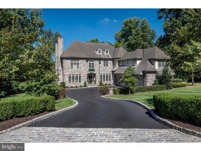 Wayne Single Family Home For Sale: 555 Huston Road