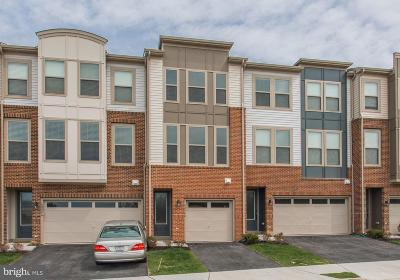 Dulles Townhouse For Sale: 42363 Dogwood Glen Terrace