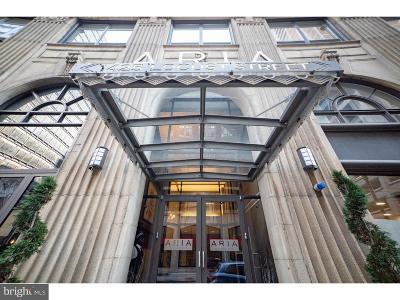 Rittenhouse Square Condo For Sale: 1425 Locust Street #20A