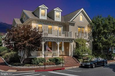 Annapolis Single Family Home For Sale: 9 South Street