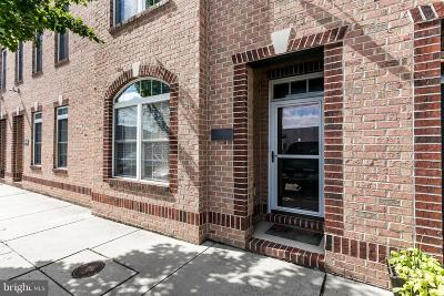 Locus Point, Locust Point, Locust Point/Silo Point Townhouse For Sale: 1332 Decatur Street