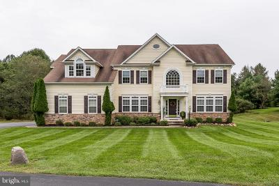 Baltimore County Single Family Home For Sale: 5 Locksley Court