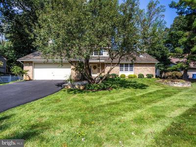 Single Family Home For Sale: 11613 Flints Grove Lane