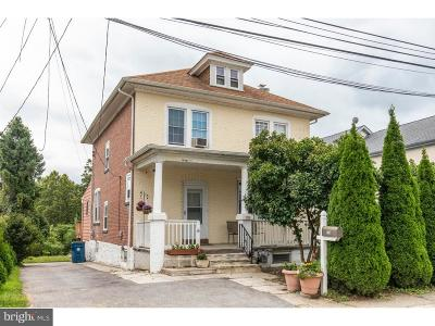 King Of Prussia Single Family Home For Sale: 593 Summit Street