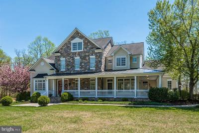 Glenwood Single Family Home For Sale: 3227 Huntersworth