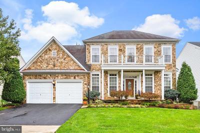 Elkridge Single Family Home For Sale: 6057 Toomey Lane
