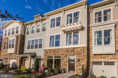 Glen Burnie Townhouse For Sale: 1016 Edenberry Way