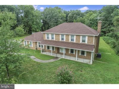 Middletown Single Family Home For Sale: 1769 Choptank Road