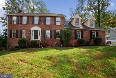 Baltimore County Single Family Home For Sale: 1009 Valewood Road