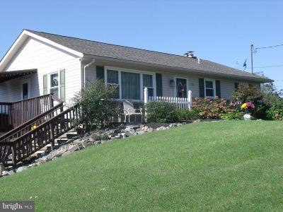 Wrightsville Single Family Home For Sale: 722 Picturesque Drive