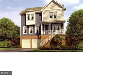 Fredericksburg City, Stafford County Single Family Home For Sale: 38 Clear Spring Lane