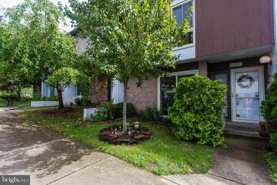 Townhouse Under Contract: 6334 Rockshire Street