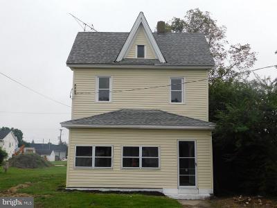 Hurlock Single Family Home For Sale: 102 Maryland Avenue