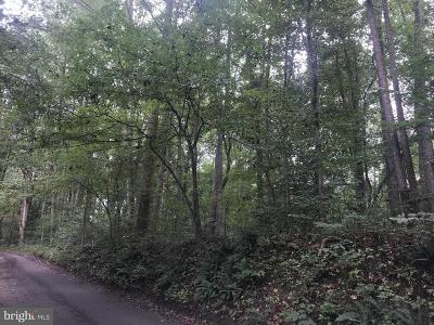 Charles County, Calvert County, Saint Marys County Residential Lots & Land For Sale: Mount Wolf Road