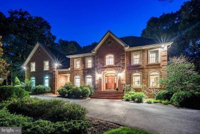 Great Falls Rental For Rent: 10712 Milkweed Drive