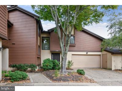 Princeton Condo For Sale: 340 Sayre Drive