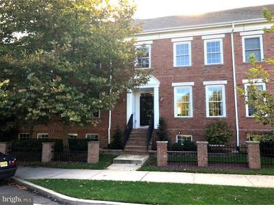 Robbinsville Single Family Home For Sale: 1006 Robbinsville Edinburg Road