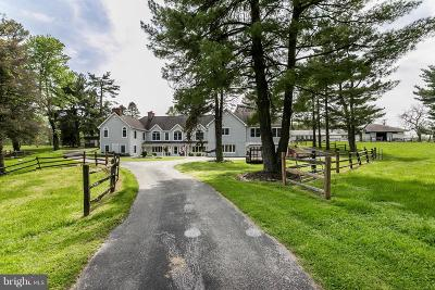 Lutherville, Lutherville Timonium, Lutherville-timonium, Timonium Single Family Home For Sale: 1008 Brooklandwood Road