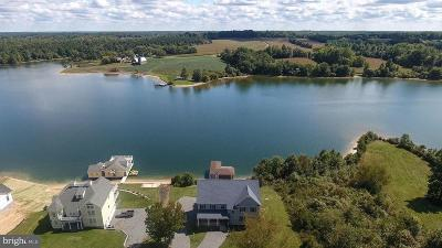 Louisa County Single Family Home Under Contract: 157 Highlander Path