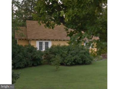 Vineland Single Family Home For Sale: 1814 W Garden Road