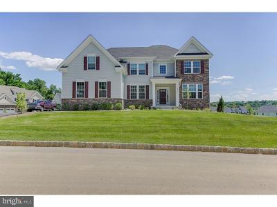 Chester Springs Single Family Home Under Contract: 3610 Wagner Lane