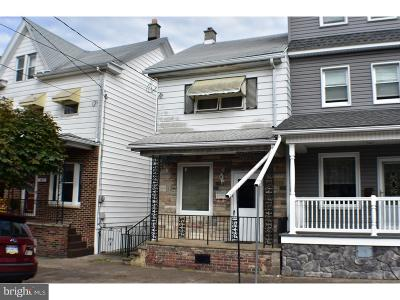 Single Family Home For Sale: 327 W 5th