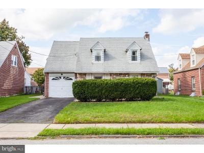 Ridley Park Single Family Home For Sale: 513 Stiles Avenue