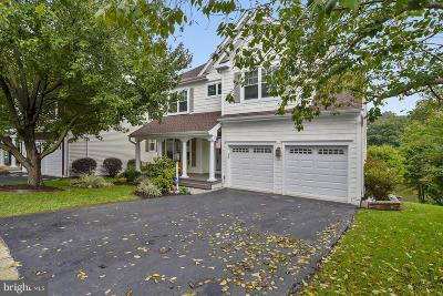 Prince William County Single Family Home For Sale: 4913 Breeze Way