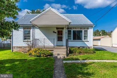 Frederick County Single Family Home For Sale: 415 Church Street