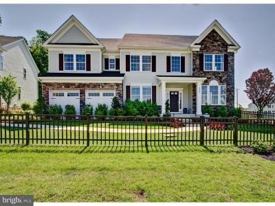 Chester Springs Single Family Home For Sale: 3502 Augusta Drive