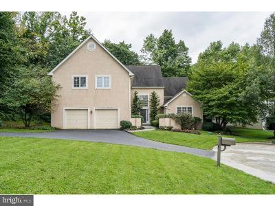 King Of Prussia Single Family Home Active Under Contract: 811 S Crooked Lane