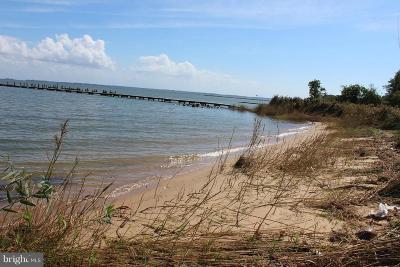 Stevensville Residential Lots & Land For Sale: Allegany Road