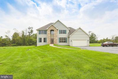 Baldwin Single Family Home For Sale: 5601 Patterson Road #A