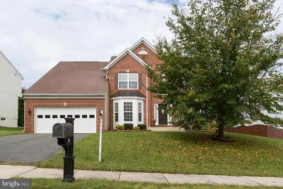 Single Family Home For Sale: 19 Saint Charles Court
