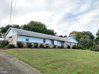 Millersville Single Family Home For Sale: 1048 Indian Marker Road