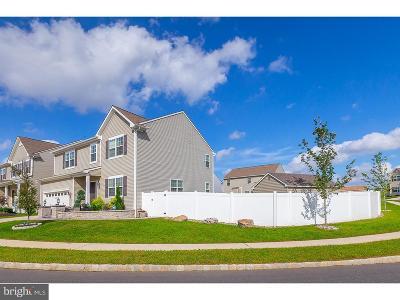Glassboro Single Family Home For Sale: 500 Defrancesco Circle